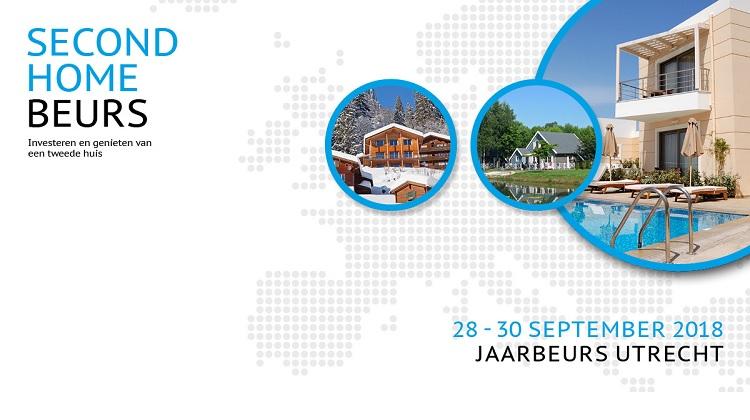 Download Tickets Second Home Tradefair Utrecht