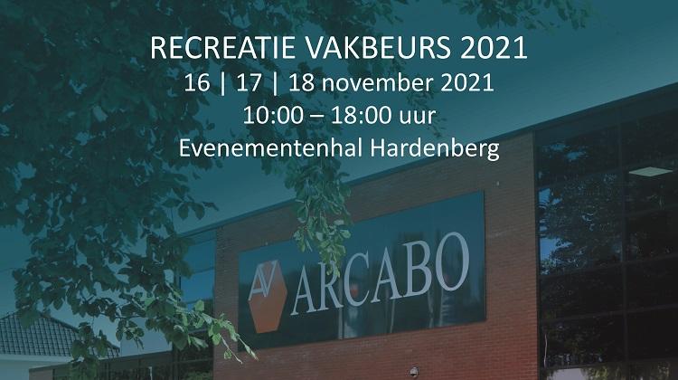 Recreation trade fair 2021
