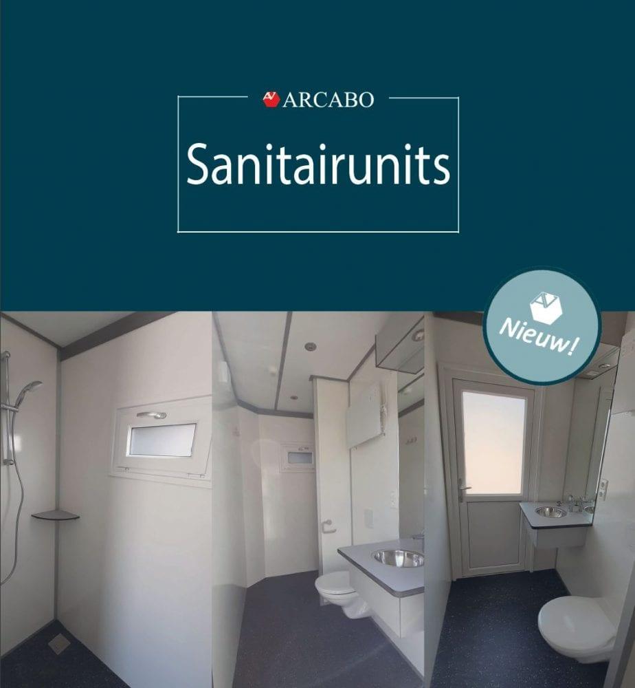 Sanitary units