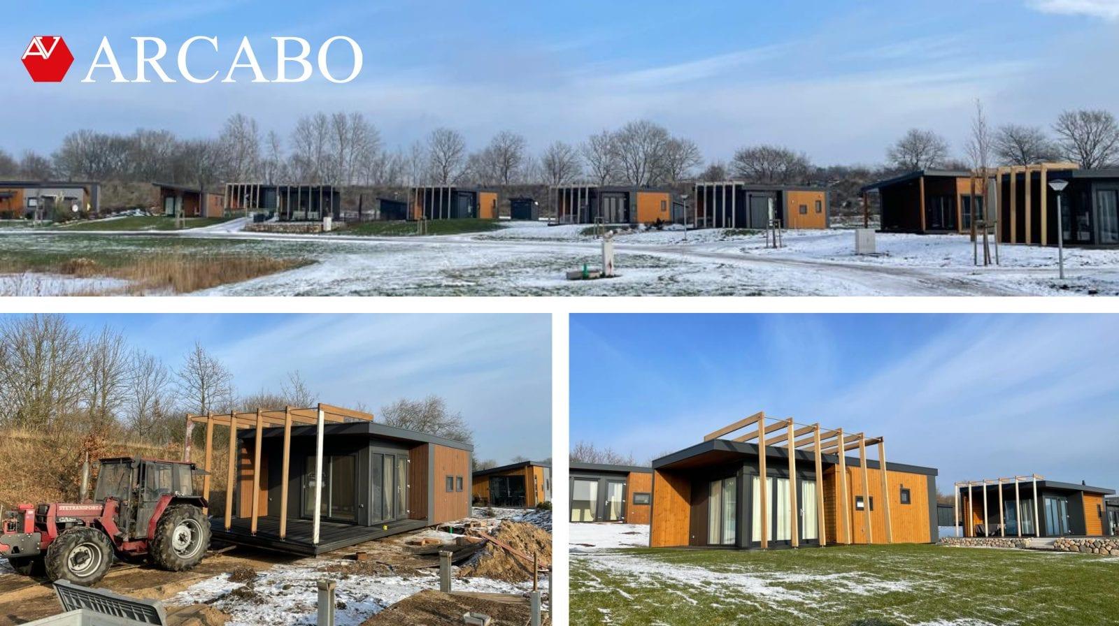 Wonderful development in Süsel!
