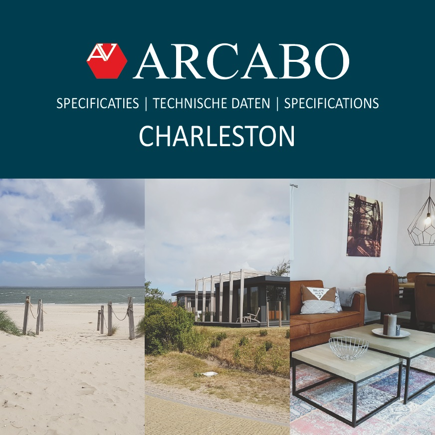 Chalet Charleston
