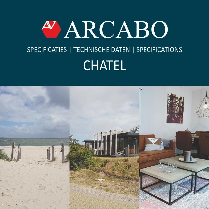 "Chalet ""Hotelroom"" Chatel"