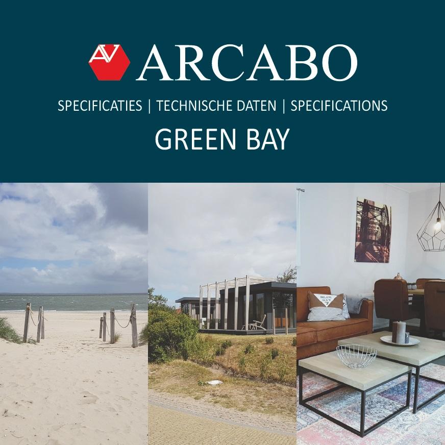 Chalet Green Bay